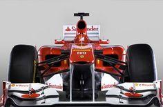 Ferrari F1 20(11?)