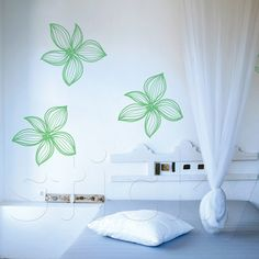 - Canvas Prints, Wall stickers, Wall murals, Home decoration and House, Interior, Home Decor Decals, Stickers, Wall Sticker, Floral Stickers, Wall, Home Decor, Interior Design