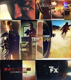 Loica.tv - Boards: FX - Justified