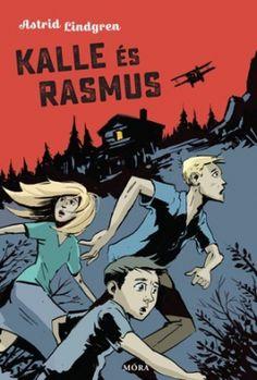 Kalle és Rasmus Roald Dahl, Comic Books, Comics, Art, Products, Astrid Lindgren, Art Background, Kunst, Cartoons