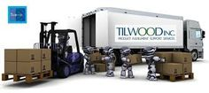 Tilwood Inc., product fulfillment support services makes sure your deliveries arrive on time. #warehousingtoronto #productfulfillment