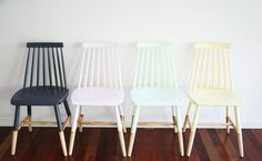 I recently found out about The Feast Watson Re-Love Project , which has been following the upcycling journey of nine Australian Designers. T...