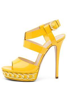 5112bf29d Casadei - Accessories - 2011 Spring-Summer Sexy High Heels, Platform High  Heels,