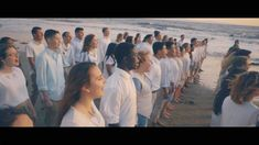 """Let us all warm our spirits through the Christian Gospel song """"Because He Lives."""" Definitely, you will be moved by the West Coast Choir. Praise And Worship Music, Praise Songs, Worship Songs, Christian Love, Christian Music, Bright Morning Star, Then Sings My Soul, Because He Lives, In God We Trust"""