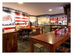 Varsity Bar - Crawley