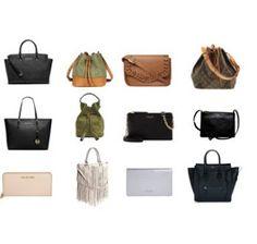 Beautiful Style: Meine Handtaschen