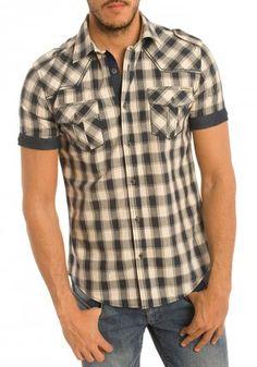 Camisas de Six Valves para Hombre en Pausant.com