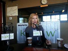 Jennifer Kroot Director of 'To Be Takei'. #sundance | KPCW Radio