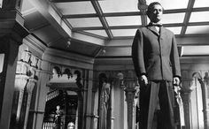 Film Forum · THE MAGNIFICENT AMBERSONS
