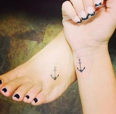 Mother Daughter Tattoos: 99 Adorable Ideas and Meanings