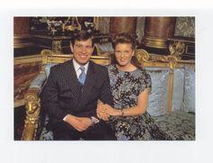 prince andrew and sarah royal wedding | SELDA's ROYAL
