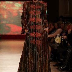 Fur Coat, Victorian, Jackets, Collection, Dresses, Fashion, Down Jackets, Vestidos, Moda