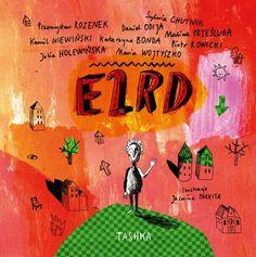 E2rd - Ryms - kwartalnik o książkach dla dzieci i młodzieży
