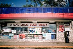 Time to Revisit Food Deserts