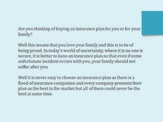Child Plan, Life Insurance Premium, Love Your Family, Insurance Companies, Retirement Planning, Portal, Self, How To Plan