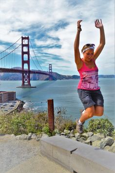 See the crookedest street in the world. watch sea lions at Pier top things to do in San Francisco, California. Stuff To Do, Things To Do, San Francisco California, Golden Gate Bridge, World, Travel, Things To Make, Viajes, Destinations