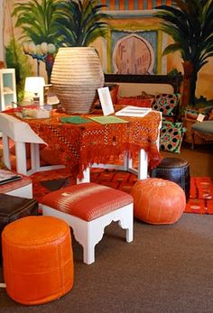 STYLEBEAT: A BRENTWOOD LA BOHEMIAN CHIC POP UP SHOP WORTH A VISIT
