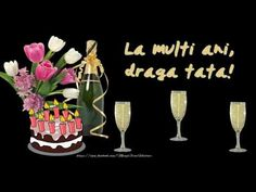 La multi ani, draga tata! - YouTube Miguel Angel, Happy Birthday, Inspirational Quotes, Youtube, Gifts, Christ, Happy Birthday Godmother, Happy Birthday Little Brother, Woman
