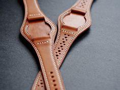 Kallistos Stelios Karalis || LUXURY Connoisseur ||Image of Full Bund Watch Strap 019