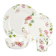Spode Sophia Dinnerware Collection
