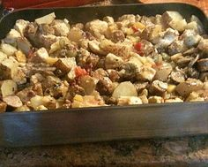 Scavone Family Cookbook: Chicken Murphy Jersey Shore Classic!!!! Lots of great Jersey Italian recipes in this blog.