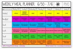 New Post: 3 Day Refresh Meal Plan (plus Week 2 of planner dieta diet plan 7 Day Detox Diet, 2 Week Diet, Piyo Diet, 3 Day Refresh, Gluten Free Meal Plan, Teeth Implants, Dental Implants, Weekly Meal Planner, Life Planner
