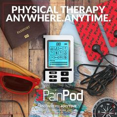 Passport ✅ Plane Ticket ✅ Wallet ✅ PainPod ✅  #travelessentials #painrelief #physicaltherapy #explorersgonewild #explore #backpacking #camping #holiday #fly #passport #neversettling #family #bucketlist #travel #getinspired #chronicpain #painmanagement #wanderers #roadtrip #weekendrider #PainPod #freedom #travelling #getoutside #ocean #intothewild #traveller #travelbuddy