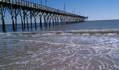 North Topsail Beach, NC -  Taken by Kristie Zapf