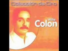 Mi sueño willie colon (+lista de reproducción)