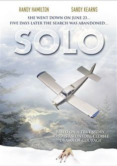 Checkout the movie 'Solo' on Christian Film Database: http://www.christianfilmdatabase.com/review/solo/
