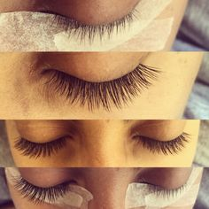 Lash extensions   #lashes #Lashextensions #eyelash #beauty #vancouver #minding #minjung   Minding1204@gmail.com