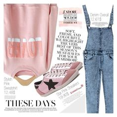 """""""Soft Casual"""" by vanjazivadinovic ❤ liked on Polyvore featuring Folio, sammydress, polyvoreeditorial and softcolors"""