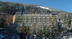 Mondi Holiday Hotel Bellevue - 4 Star #Hotel - $141 - #Hotels #Austria #BadGastein http://www.justigo.ca/hotels/austria/bad-gastein/mondi-holiday-bellevue_37759.html
