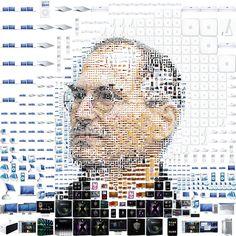 Thank you, Steve Jobs. 1955-2011