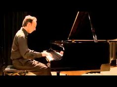 Piano composition. Theme from 'The Godfather' by Tristan Lauber