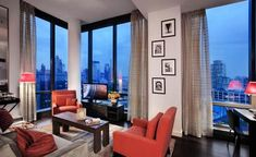 Studios at AIRE located at 200 West 67 street from $3,200