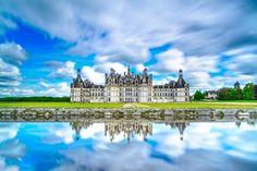一生に一度は行ってみたい、世界の美しい城10選   TABIZINE~人生に旅心を~