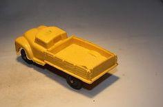 1950s Chevrolet Truck Miniflex Made in Hong Kong