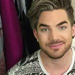 Adam Lambert (@glambert.foreva) • Instagram photos and videos