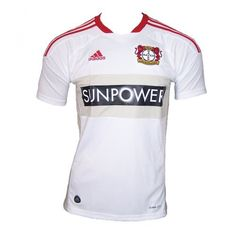 Adidas Bayer 04 Leverkusen Camiseta Visitante Infantil #camiseta #starwars #marvel #gift