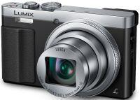 Panasonic Lumix TZ71: CES-Highlight 2015 bei den Kameras.