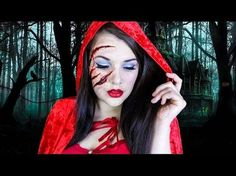 ♡ Little Red Riding Hood ✿ Click LIKE if ya like it! ✿ ♡ SUBSCRIBE: http://goo.gl/zNcDNS ♡ MORE INFO BELOW! (Just a note, I've had the odd comment about anot...