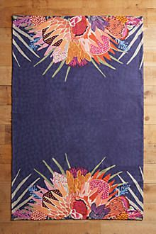 Opuntia Rug - anthropologie.com