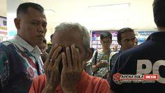 Sadis kakek Tega gerayangi Cicitnya Sendiri Di Tangerang - Agen Bola Teraman