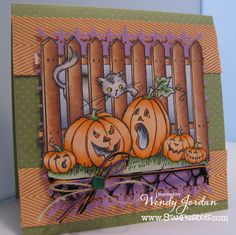 Paper Therapy: Stampendous and May Arts Meet for an Amazing Collaberation!!