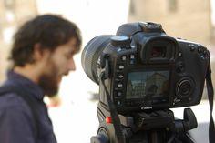 Wanna be VIDEOMAKER! Set cinematografico a Castelfidardo!