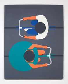 «Выставка Джефа МакФетриджа» в разделе «Искусство» — CODE RED