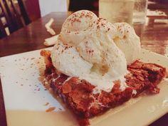 Thursday's at Shyndigz = Dessert for dinner #desserts #RVA #chocolatelovers #yum #foodie