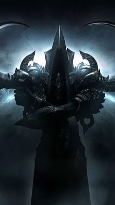 Malthael- Diablo III