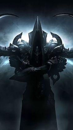 The Reaper of Souls (Diablo III)